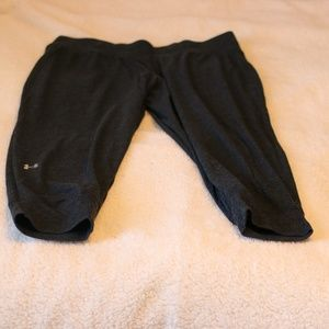 Under Armour Cropper Jogger